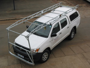 CANOPY ROOF RACKS FOR SALE