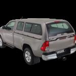 Hilux single Cab Exec Canopy