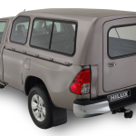 New Hilux Single Cab Full Door