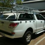 BAKKIE RACK SUPERCAB