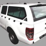 FORD SINGLE CAB EXECUTIVE CANOPY