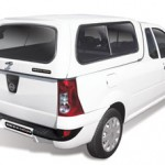 Nissan NP200 Canopies