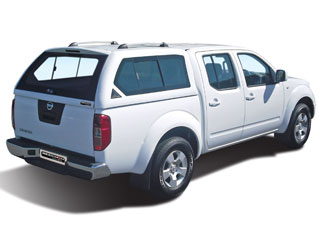 Nissan NP200 / NP300 / Navara Canopies and Accessories  sc 1 st  Midrand Canopies : beekman canopy - memphite.com