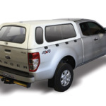 RANGER T6 SUPERCAB STD