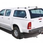 Toyota D/Cab Exec