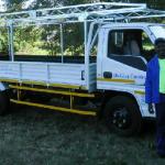 ROOF RACKS SOUTH AFRICA