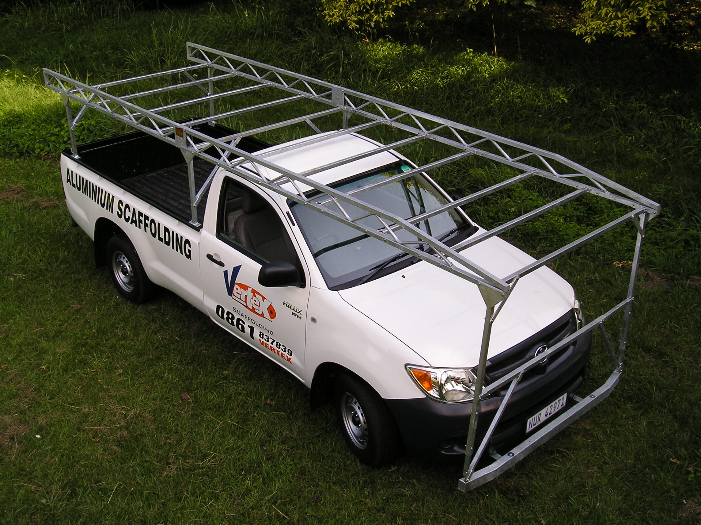 truck ram black installed powdercoating americoat maxx racks bed rack items portfolio