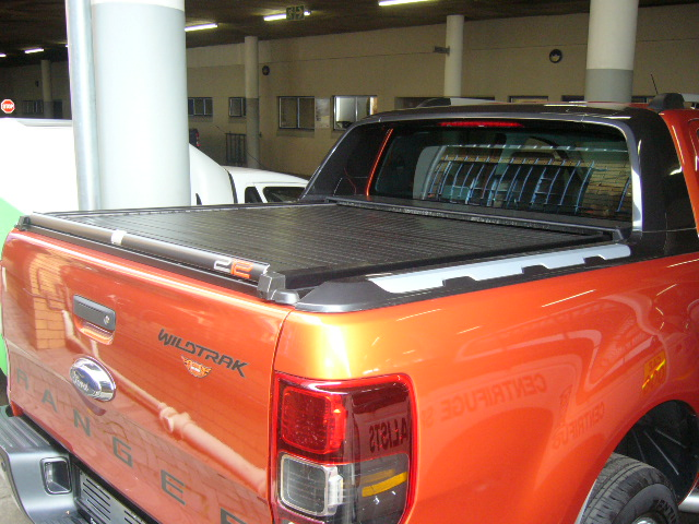Ford Ranger Canopies Best Quality Fibre Glass Steel