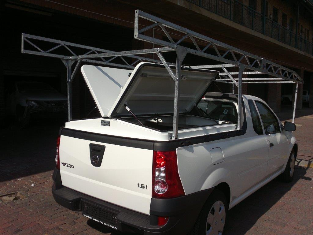 STEEL CANOPIES FOR BAKKIES & Canopies for Bakkies| Any make of Vehicle | Call us 0113141268