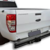 DOUBLE TUBE FULL STEP TOWBAR