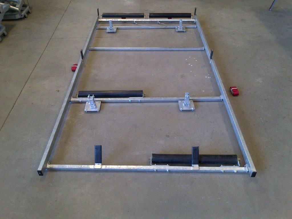 Telkom Spec Ladder Rack