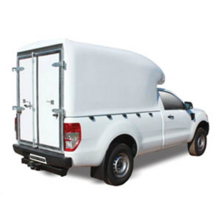 FORD RANGER NOSECONE CANOPY